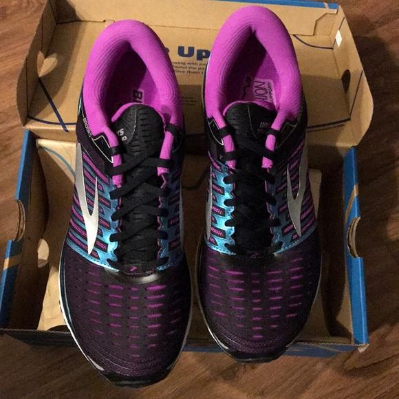 879b6e35117 Brooks Shoes - Brooks Transcend 5
